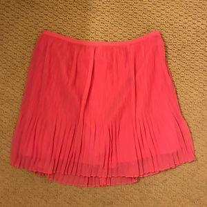 Forever 21 - Skirt (Pink)
